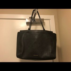 Rebecca Minkoff Bag (with laptop compartment)